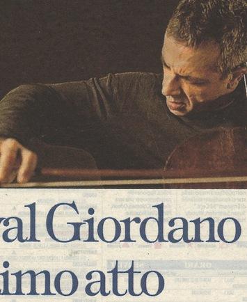 Baveno Festival Umberto Giordano. 2014 - Cover