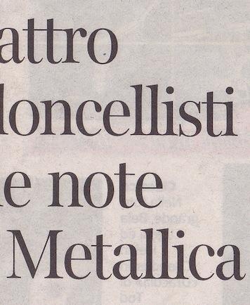 Corriere Baveno 2013 - Cover