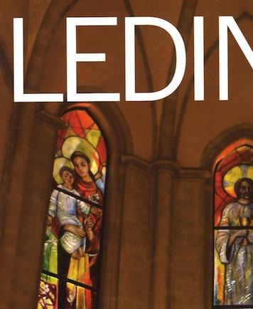 Ledin Art 2014 - Cover