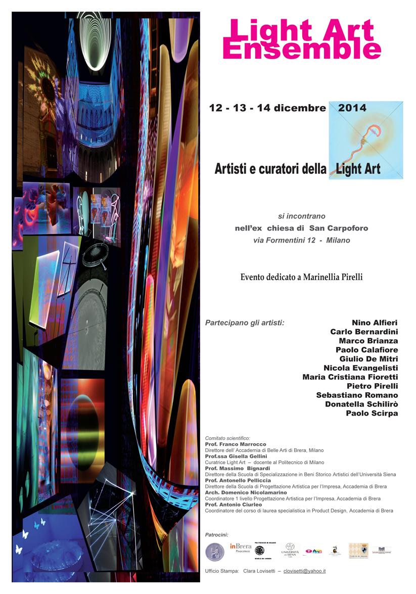 Mostra San Carpoforo 2014