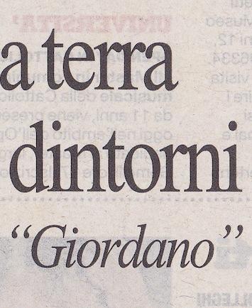 Repubblica Baveno 2011 - Cover